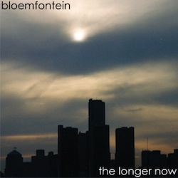 The Longer Now (Back Cover)