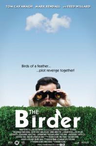 TheBirder-Poster